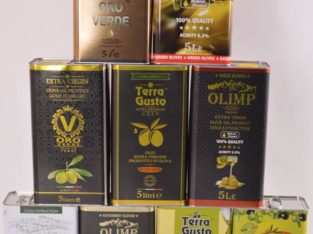 Масло оливковое. Опт и розница