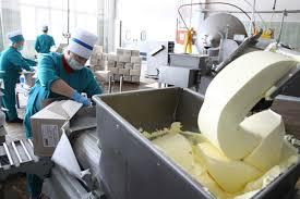 Масло Сливочное ДСТУ 73 % весовое от производителя