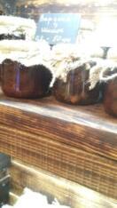 Варення з соснових шишок